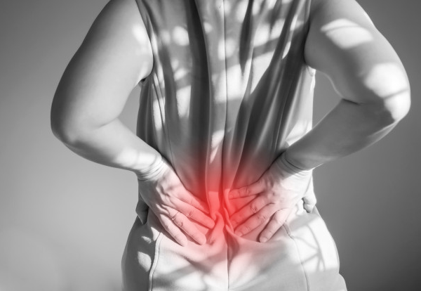 Home Remedies for Back Pain Relief