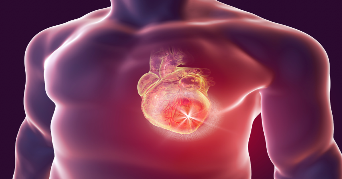 Can Heart Cancer kill fast?