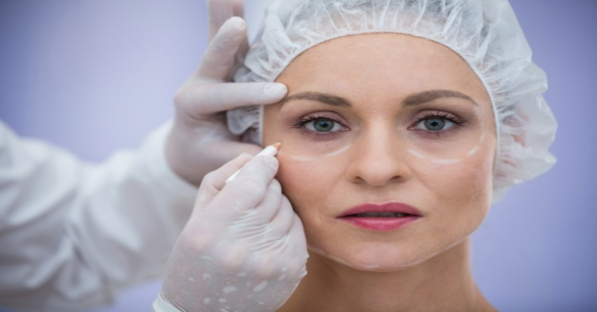 Is Cosmetic Surgery a Good Idea?