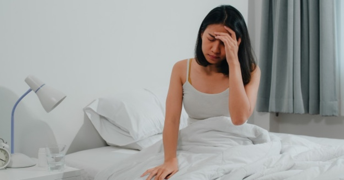 Is Sleeping Disorder A Serious Issue?